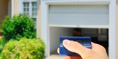 When Do You Need a Garage Door Repair or Adjustment?, Rochester, New York