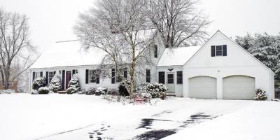 5 Tips for Preparing Garage Doors for Winter, Wisconsin Rapids, Wisconsin