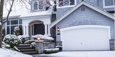 3 Ways to Know When It's Time for Garage Door Repair, Greece, New York