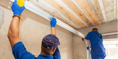 Are DIY Garage Door Repairs Effective?, Wentzville, Missouri