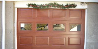 Avoid the Garage Door Replacement Scam With This Helpful Advice, Milford, Connecticut