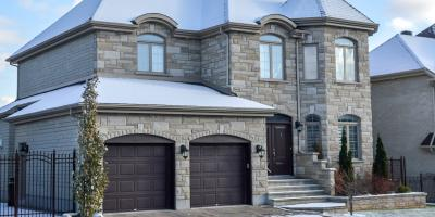 3 Ways to Shield a Garage From Heat Loss This Winter, Rochester, New York