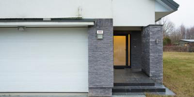 Why Garage Door Sales Have Increased Tenfold in 2017, Middletown, Ohio