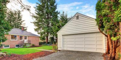 4 Signs Your Garage Door Springs Are Failing, Rochester, New York