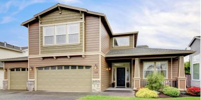 How to Find a Garage Door Expert, Wentzville, Missouri
