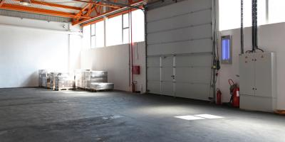 Garage Door Safety Tips From Browning Garage Doors, Carlsbad, New Mexico