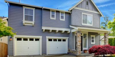 4 Types of Garage Doors Perfect for Upgrading Your Home's Exterior, Knoxville, Illinois