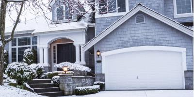 3 Ways a New Garage Door Will Save on Energy Costs, Rochester, New York