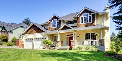 How to Make Your Exterior the Best on Your Block, Carlsbad, New Mexico