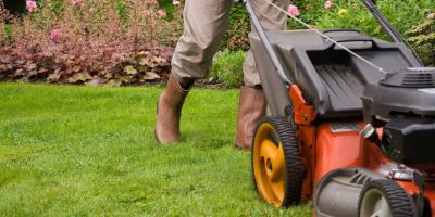Garage Overflowing With Lawn Equipment? How to Organize the Space, Covington, Kentucky