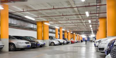 One Parking Offers 3 Tips for Proper Parking Garage Etiquette, Washington, District Of Columbia
