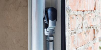 3 Signs Your Garage Door Needs New Springs, 4, Tennessee