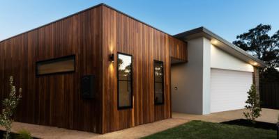 4 Popular Residential Garage Door Models, Olive Branch, Mississippi