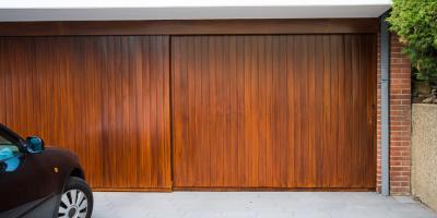 How to Troubleshoot a Garage Door That Won't Open, La Crosse, Wisconsin