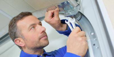 3 Aspects Your Garage Door Service Provider Can Check, Williamsport, Pennsylvania