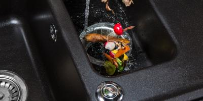 3 Dos & Don'ts of Using Your Garbage Disposal, Pine Grove, California
