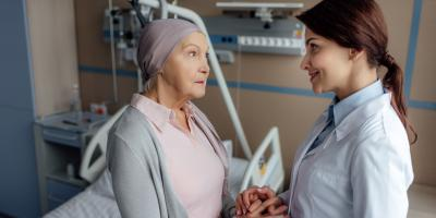 How to Stay Healthy During Cancer Treatment, ,