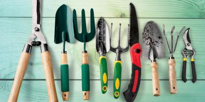 4 Fantastic Gardening Tools to Keep in Your Shed, Live Oak, Florida