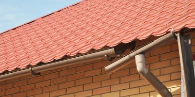 4 Gutter Problems to Look For This Winter, Frankfort, Kentucky
