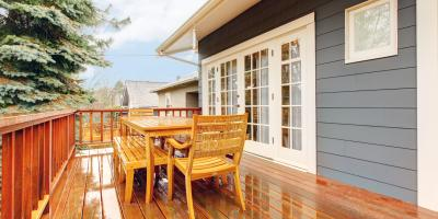 Do's & Don'ts of Backyard Deck Maintenance, Cleveland, North Carolina
