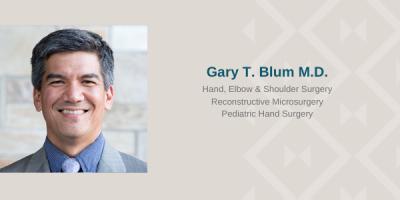 Meet Our Physician: Gary T. Blum, MD, Honolulu, Hawaii