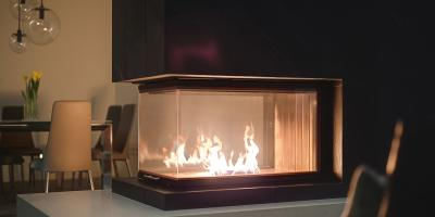 Why Gas Fireplaces Need Annual Inspections, Cookeville, Tennessee