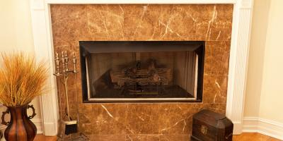 Chimney Cleaning Experts Share the Benefits of Gas Fireplaces, Dayton, Ohio