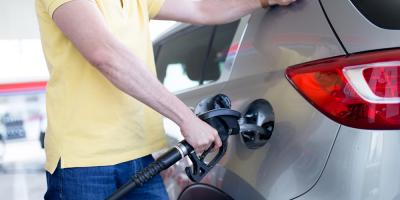 3 Tips for Pumping Gas Like a Professional, Heflin, Alabama