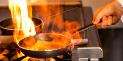 Do's & Don'ts for Using Your Gas Stove , Piedmont, Alabama