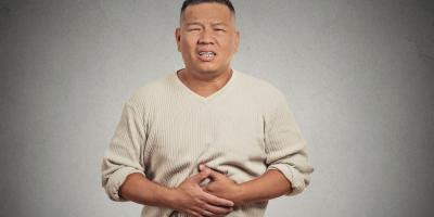 Understanding Gastric Problems: What Are the Symptoms of IBS?, Green, Ohio