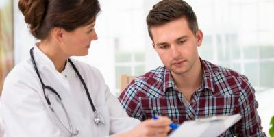 What's the Difference Between Hepatitis B & C?, Prospect, Connecticut