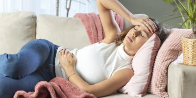 5 Common Types of Stomach Pain , Prospect, Connecticut