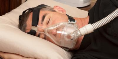 Everything You Need to Know About Sleep Apnea, Gatesville, Texas