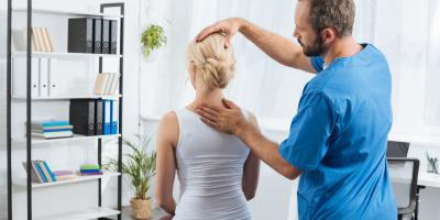 How Chiropractic Care Helps With Auto Accident Injuries, Crossville, Tennessee