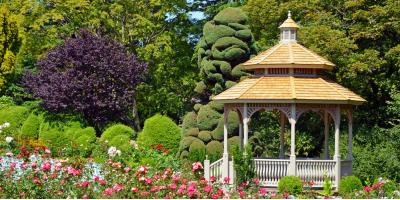 3 Reasons to Purchase a Gazebo for Your Home, Chester, Ohio