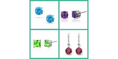 5 Stylish Jewelry Ideas for Your Birthstone, South Nyack, New York