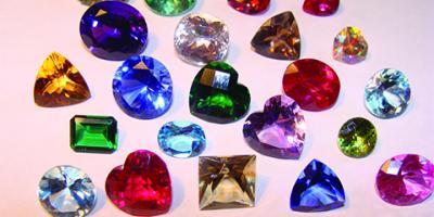 Colored Diamonds and Gemstones 101, Waimea, Hawaii