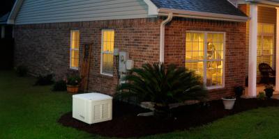 How Do Generators Work?, West Plains, Missouri