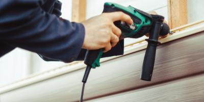 5 Signs Your Home Needs New Siding, Bayfield, Wisconsin