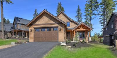 5 Benefits of Vinyl Siding, Kodiak Island, Alaska