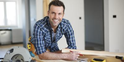 3 Projects Your General Contractor Can Help With, Northeast Dallas, Texas