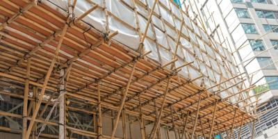 3 Sustainable Building Materials for Construction Projects, Lakeville, Minnesota
