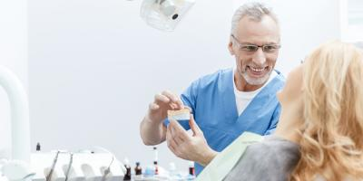 7 Fun Facts About Teeth and General Dentistry, Sacramento, California