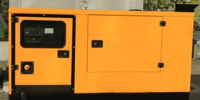 John Deere® Generators: A Smart Investment for Your Business, Anchorage, Alaska
