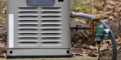 Where Should I Place My Generator? , Bridgeport, Connecticut