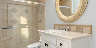 3 Popular Shower Glass Door Styles for the Bathroom, Greece, New York