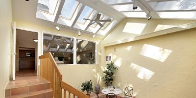Why Should You Add More Light to Property Interiors?, 4, Tennessee