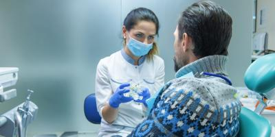 Top 3 Reasons to Choose Dental Implants, Pittsford, New York