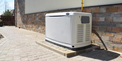 3 Signs You Need a New Generator, Port Orchard, Washington