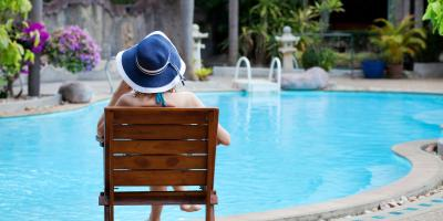 Top 4 Reasons to Book a Hotel With a Pool, Richmond Hill, Georgia